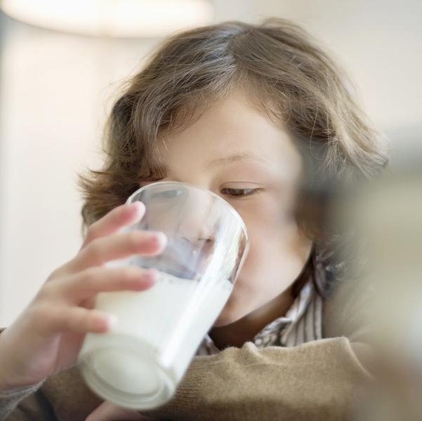 leche de cabra y autismo